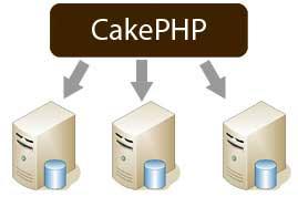 cakephp-multiple-databases